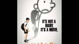 2010 Diary Of A Wimpy Kid Theodore Shapiro (Soundtrack