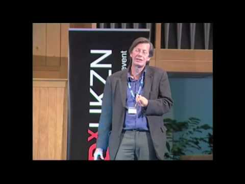 TEDxUKZN - Dr. Patrick Bond - South Africa and the Politics of Climate Change