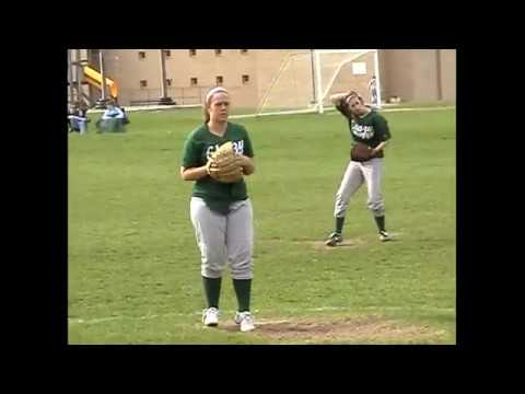Chazy - Schroon Lake Softball 5-4-09