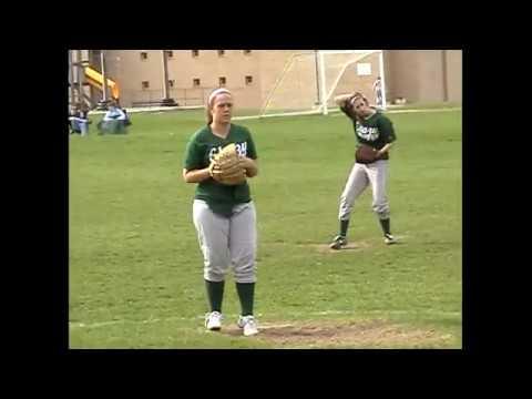 Chazy - Schroon Lake Softball 5-4-09