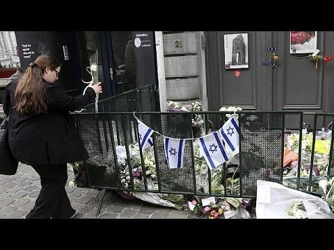 France approves extradition for murder suspect at Jewish Museum