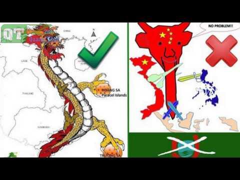 Nhạc chế chửi Trung Quốc cực bựa