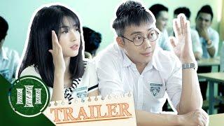 [PHIM CẤP 3] Ginô Tống | Học Đường Nổi Loạn : Trailer 07  | Phần 4