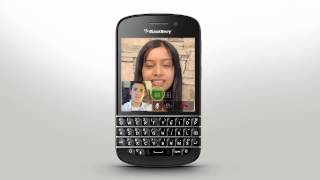 Making Calls: BlackBerry Q10 Official How To Demo