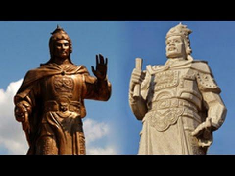 Học sinh VN cho rằng Quang Trung và Nguyễn Huệ là
