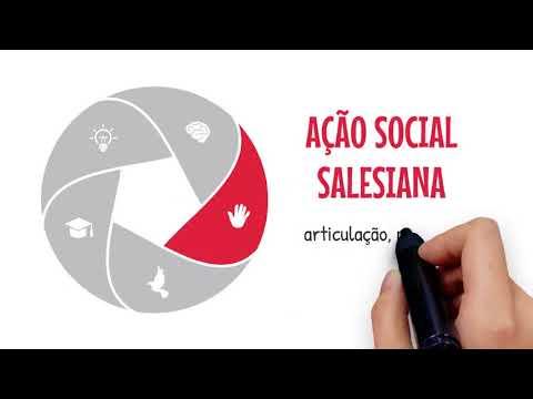Institucional - Rede Salesiana 2018