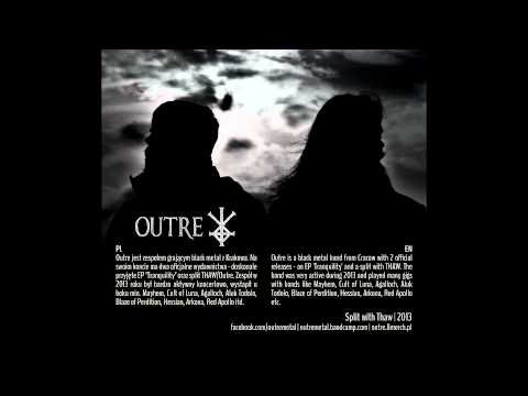 Outre - Kether (Post-rock PL compilation vol. 2)