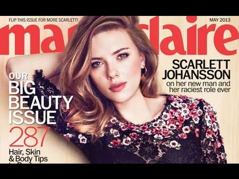 Scarlett Johansson Makeup Tutorial: The Beauty Beat!, http://bit.ly/SubClevverStyle - Subscribe to ClevverStyle! http://Clevver.com - Visit our site! http://Twitter.com/ClevverStyle - Follow Us! Scarlett Johanss...