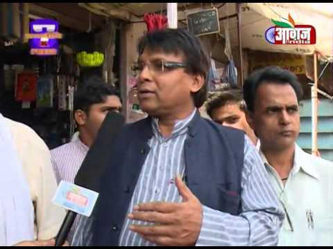 rajneeti Express Mominpura Nagpur Episode 2 11March2014