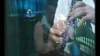 Mr. Acker Bilk Stranger On The Shore 1988 (Live)