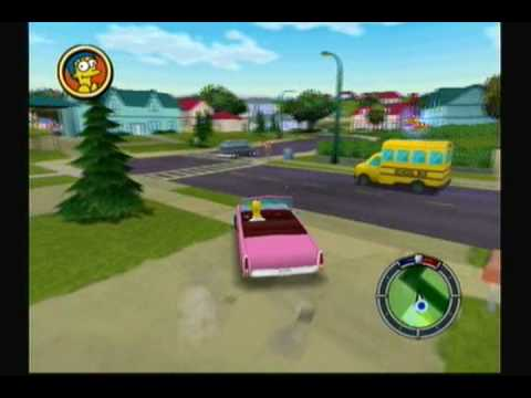 Let's Play The Simpsons: Hit and Run - #1. The Simpsons Go GTA, Hello everybody, SlimKirby here....and I am back for a new Let's Play! Although this game is not really new to my channel, this is the first time I am explor...