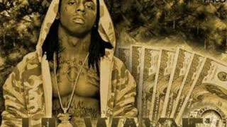 Lil Wayne La La La The Drought Is Over 2 {The Carter 3