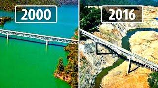 Ako sa svet zmenil za posledné roky?