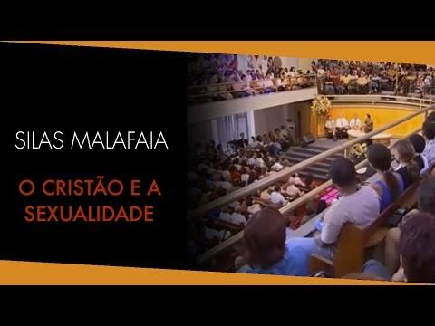 Pr  Silas Malafaia   O Cristão e a Sexualidade Completo