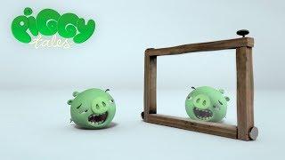 Piggy Tales - Zrkadlo