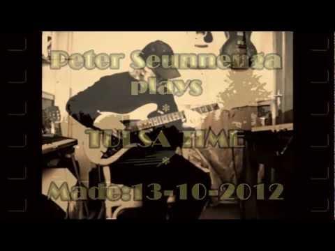 Peter Seunnenga - Guitar, Bass, Vocals - TULSA TIME - Peter ...