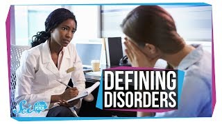 How Do You Define A Disorder?