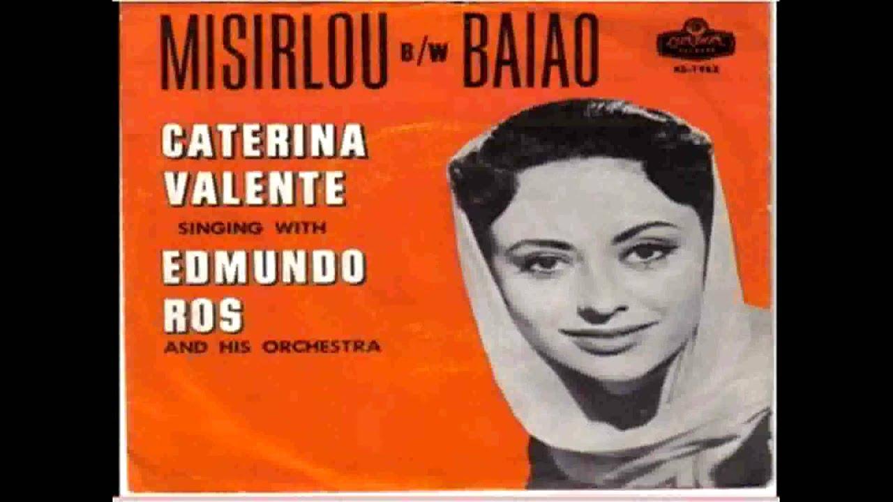 Edmundo Ros His Orchestra New Rhythms Of The South