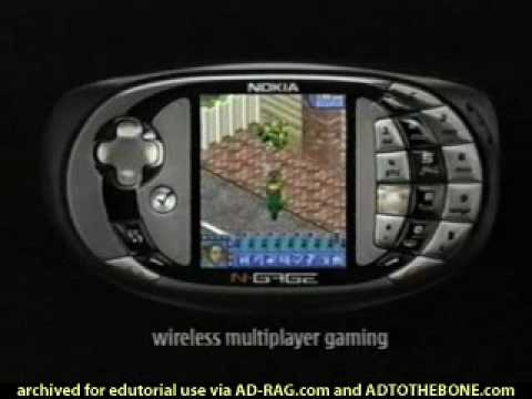 N-Gage - The Sims Bustin' Out commerical, An early N-Gage commercial of the game Sims Bustin' Our I generally loath everything about EA. However, this game gave me hours and hours of joy. Once again ...