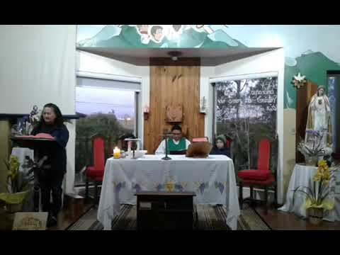 Santa Missa | 31.08.2020 | Segunda-feira | Padre Francisco de Assis | ANSPAZ