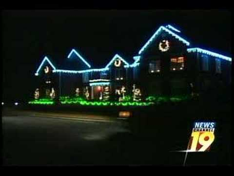 Bright ideas christmas lights youtube - Christmas lights house ideas ...