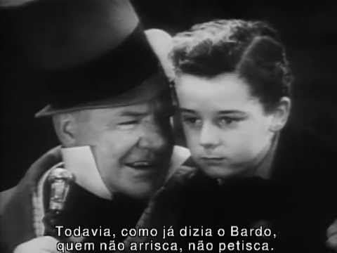Open your heart, extrait de David Copperfield (1935)