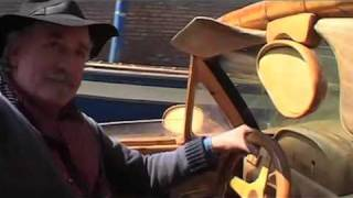 THE ONLY MAN WHO CAN DRIVE IN VENICE LIVIO De MARCHI In