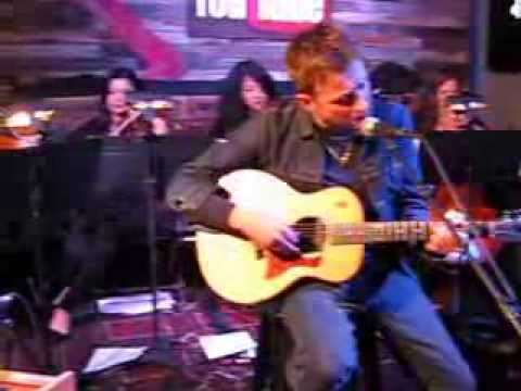 Damon Albarn at Sundance - To the End (Blur)