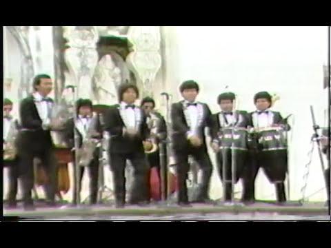 Fidel Funes Y Su Marimba Orquesta