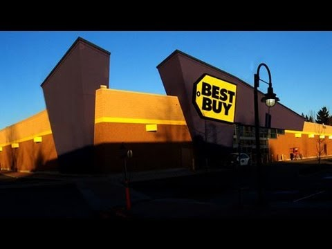 Jim Cramer Asks J.C. Penney, Best Buy: Dead Cat Bounce?