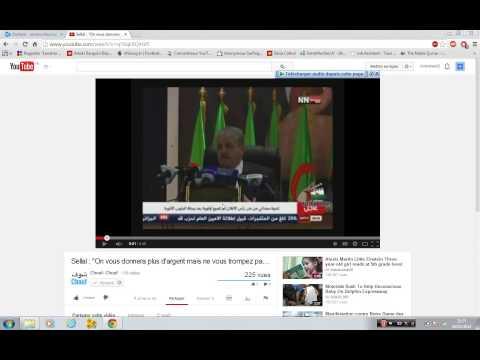 Algérie 2014: élections présidentielles, Bouteflika et 4ème mandat. Mon point de vue!