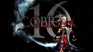 Cobrak 16 Destruction Warlock PvP