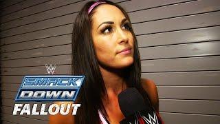 WWE SmackDown Fallout 24 de octubre de 2014