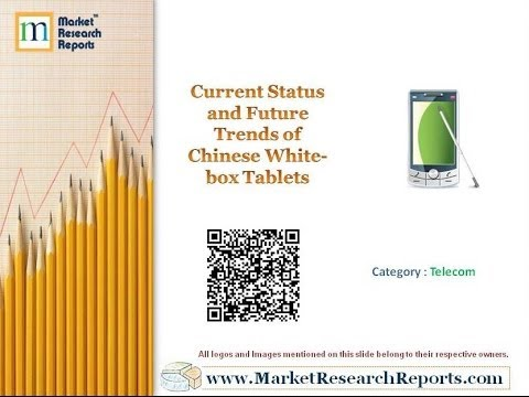 Current Status and Future Trends of Chinese White-box Tablets