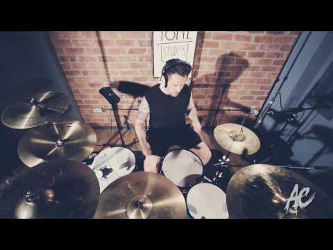 Bleeding - Ignite - Drum Cover - Alex Cox