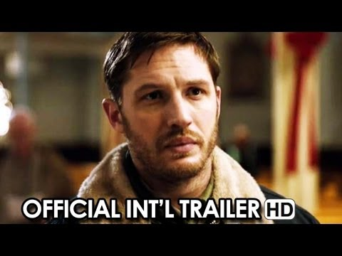The Drop Official International Trailer #1 (2014) - Tom Hardy, Noomi Rapace Movie HD