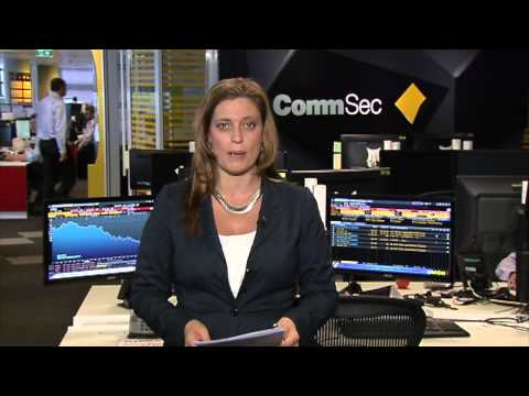 14th Jan 2014, CommSec AM Report: Dow once again hit by FED concerns off over 170pts