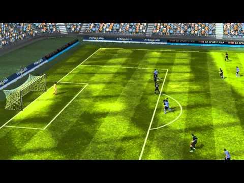 FIFA 14 Android - Club Armando VS Inter
