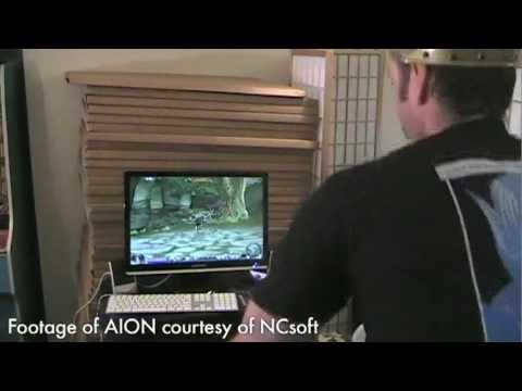 Aion и активный отдых. Видео