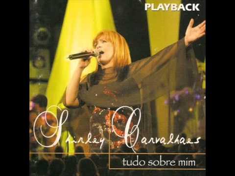 Shirley Carvalhaes   Ditosa Cidade Playback CD 'Tudo Sobre Mim'