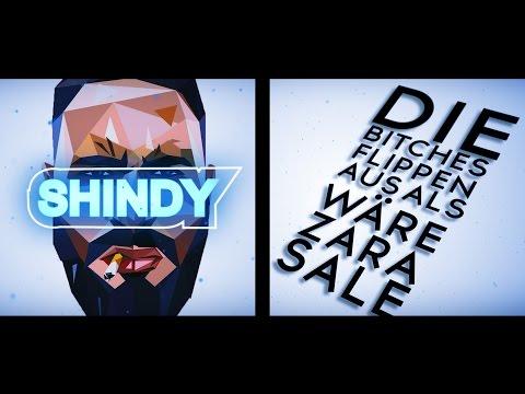 Shindy feat. Bushido - Sterne [Offical HD Lyrics]