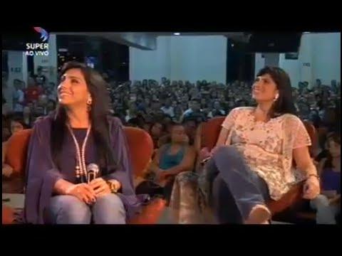 Fernanda Brum e Eyshila -the best- Sexta Básica - Completo - 28_12_20.mp4