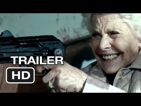 neys vs Zombies Official TRAILER 1 (2013) - British Zombie Comedy HD,