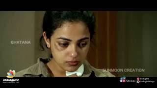 Nitya Menon's 'Ghatana' movie trailer