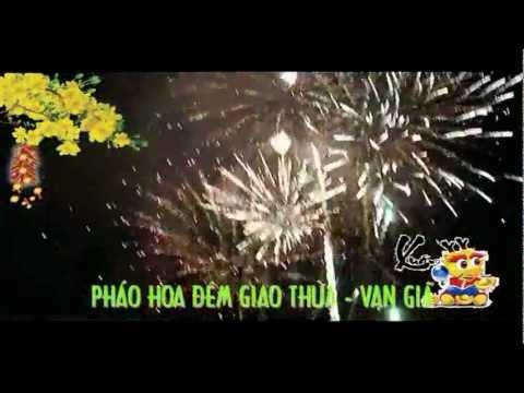 Xuân Nhâm Thìn-Vạn Giã -  Vạn Ninh - Khánh Hòa - Nguyễn Tấn Hoàng