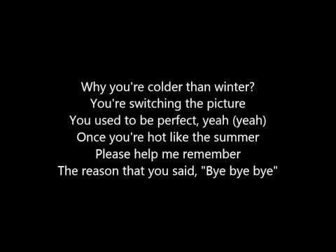 Austin Mahone - What about love (Lyrics HD)