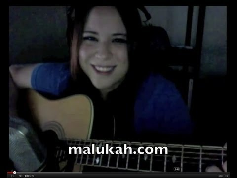 Skyrim: Age of Aggression - Live Cover by Malukah