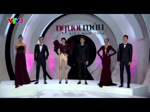 Người Mẫu Việt Nam 2014 Tập 10 - Vietnam's Next Top Model 2014 Episode 10