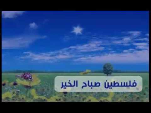 فلسطين صباح الخير 17.5.2016