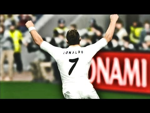 PES 2014 - Gols e Dribles  #2 HD